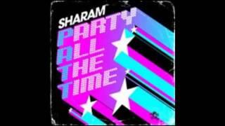 Sharam P.A.T.T. (Radio edit)
