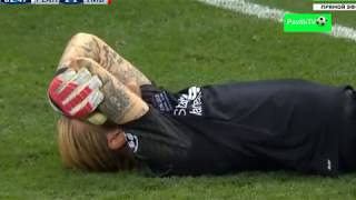 Karius Mistakes Vs Real Madrid UCL Final