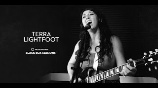 Terra Lightfoot - Where Did You Sleep Last Night (Lead Belly)
