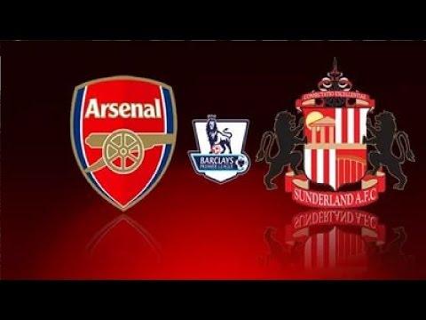 Арсенал - Сандерленд Прямая трансляция Arsenal Sunderland