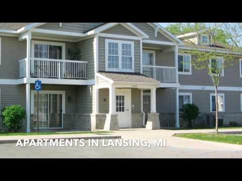Apartments In Lansing, MI