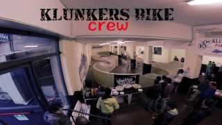 klunkers Bike shop and Pump track