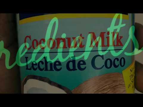 How to make Antiguan Ducana - Vegan - Caribbean Recipe