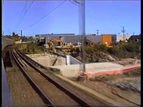 QR third track to Port of Brisbane