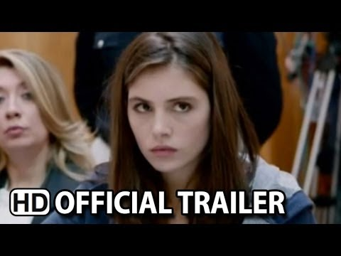 The Face of an Angel Teaser Trailer (2014) HD