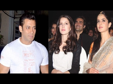 Did Katrina Kaif ask Salman Khan for a special favour?