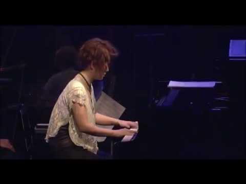 Final Fantasy XI - The Sanctuary of Zi'tah (piano version by Kumi Tanioka)