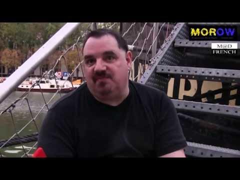 UPF / Guy Manning for Morow.com