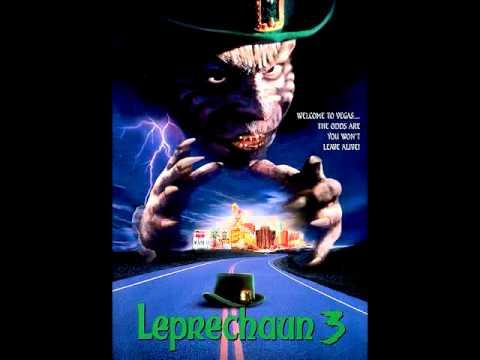 LEPRECHAUN 3 - Main Title (+ fx) - musiche di Dennis Michael Tenney