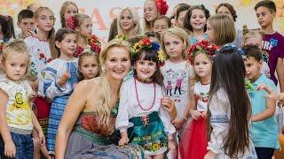 Fashion Kids Day осень 2015. Организатор Оксана Уткина и Журнал LolaKIDS(, 2015-09-14T12:52:15.000Z)