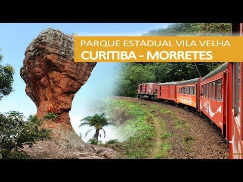 Nos Arredores de Curitiba