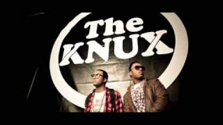 the knux - lights camera action