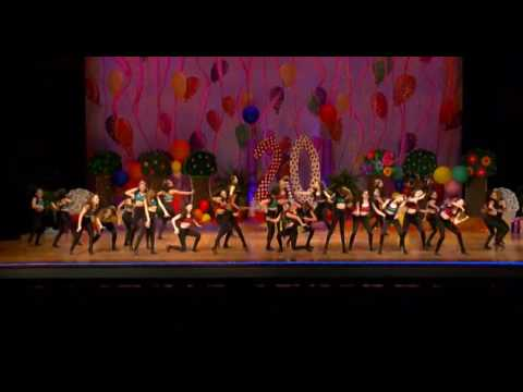OYT Recital 2017 Opening Number