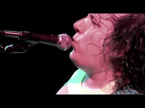 Calvin Krime reunites w/ Har Mar Superstar live [rare]