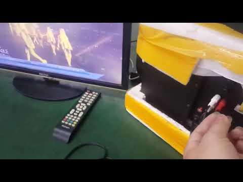 Конвертер звука с оптики в аналог 2 RCA тюльпана, питание USB