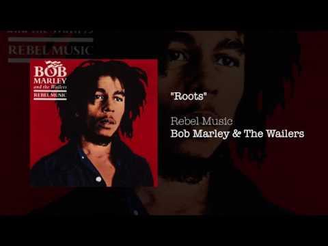 """Roots"" - Bob Marley & The Wailers | Rebel Music (1986)"