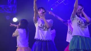2016.11.20 新宿ReNYで初披露。 「Action!」 作詞:利根川貴之 作曲:利...