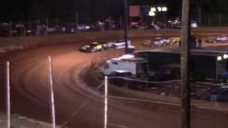 Winder Barrow Speedway Limited Late Model 9/27/14