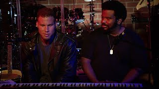 Blake Griffin Is All About The Music