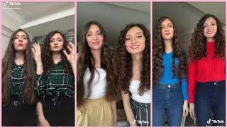 Merve & Beyza Özbağış / TikTok Şarkıları - 2 Resimi