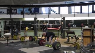 Tokola Weightlifting Training 07-15.2.2014