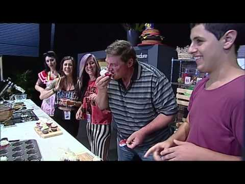 Cake Bake & Sweets Show – Show Video