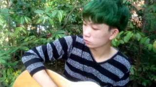 Bao Giờ Lấy Chồng - Bích Phương Guitar Solo (Cover Đoàn Anh Nguyên)