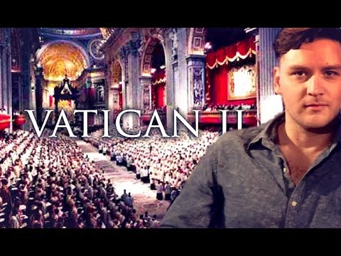 Jay Dyer: Deconstructing Vatican II & the Papacy