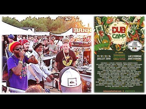 [Dub Camp 2019] CONSCIOUS SOUNDS ft Donovan Kingjay, Barry Issac, Ras Divarius, Inna Di Roots