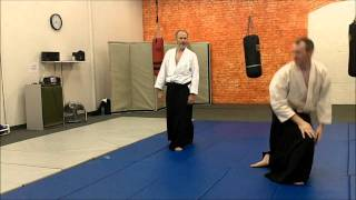 Aikido Principles: Accepting the Attack
