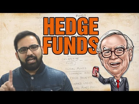 Hedge Funds | Explained by Advocate Sanyog Vyas | Online Law Classes In Hindi