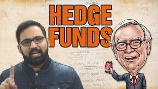 CS Executive | CMSL | Hedge Funds Explained by Advocate Sanyog Vyas