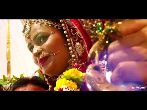 Sanjay Weds Mamta Traditional Highlight | By PVR Arts