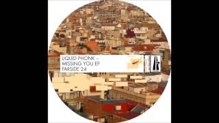 Liquid Phonk - Like The Moon - Farside Records (lo-fi qual.)