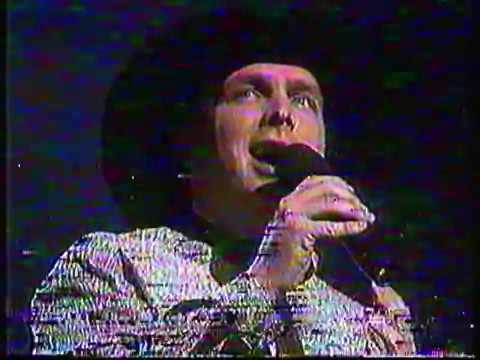 Garth Brooks  Somewhere Other Than The Night  Live 1991