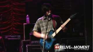 2012.06.04 Erra - Vaalbara (Live in Joliet, IL)