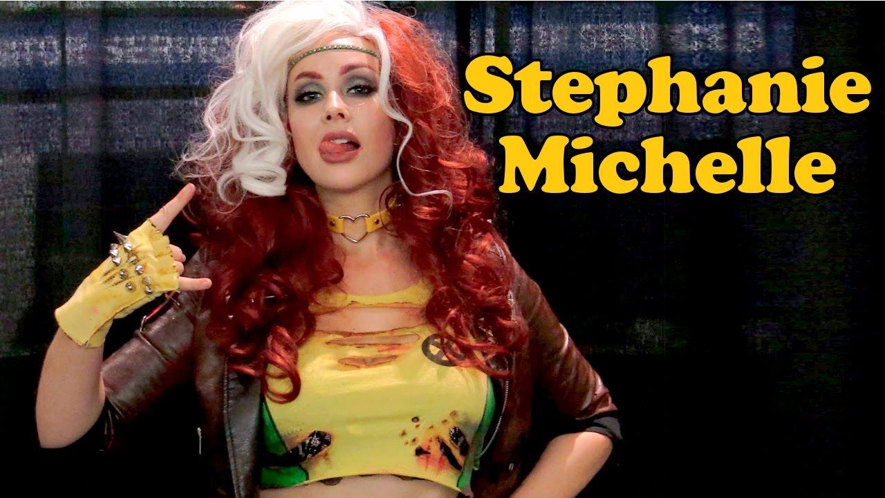 Stephanie Michelle Cosplay