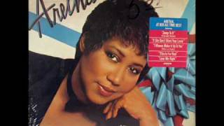Aretha Franklin - Jump To It (Pablo Contraband Edit)
