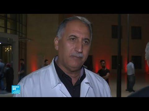 عن الحالة الصحية للرئيس الفلسطيني محمود عباس