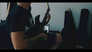 Lacuna Coil - Under the Surface (Guitar cover) #lacunacoil #metal