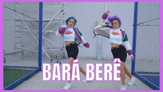 أجمل رقص بنات على أغنية بارا بارا Alex Ferrari - Bara Bere   Burak Balkan Remix