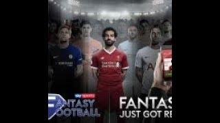 Sky Sports Fantasy Football: five tips for success