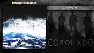 "CORONADO - ""Continuum"""