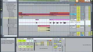 Ableton Tutorial - Vocal FX - Reverse Reverb (EDM pt. 5)