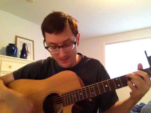 680) Zachary Scot Johnson Happy Brandi Carlile Cover ...
