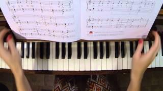 Video Funiculi, Funicula- Piano Adventures/3A/Performance Book download MP3, 3GP, MP4, WEBM, AVI, FLV Oktober 2018
