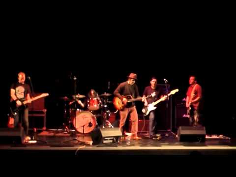 Grant Hart live in Skopje (full performance)