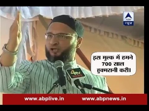 The ISIS has nothing to do with Islam and its principles and tenets: Asaduddin Owaisi
