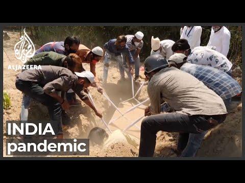 WHO says rush to hospitals worsens India COVID crisis
