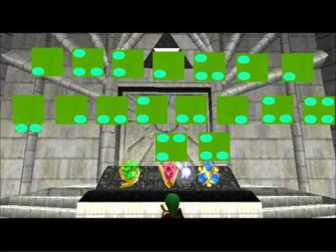 Song of Time for 6 hole Ocarina